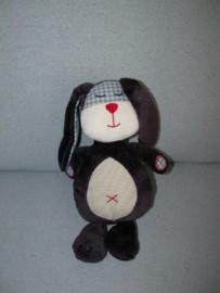 K-957  Prenatal konijn Mix-Match - 27 cm