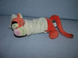QZ-1040  Nicotoy/Simba Toys slapende Teigetje - 18 cm