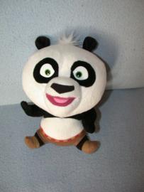 B-1332  Big Headz Kung Fu Panda - 21 cm
