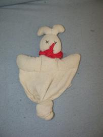 K-1298  Keptin Jr. kroeldoek konijn