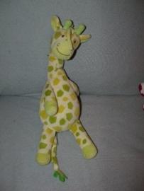 RMK-295  Happy Horse muziekdoos giraffe Goffy  2004 - defect