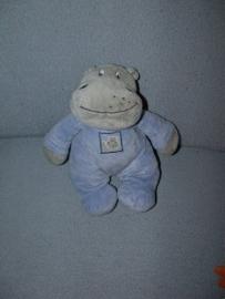 Nijlpaarden onbekend