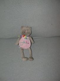 KP-1404  Toys poesje - 26 cm