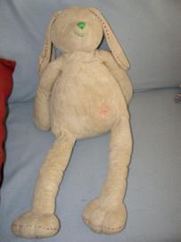 K-1331  Happy Horse konijn Sand Rabbit Rosy nr.4  2003 - 70 cm