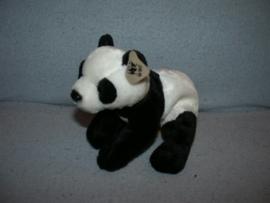 B-1586  Anna Club Plush/WWF pandabeertje - 14 cm