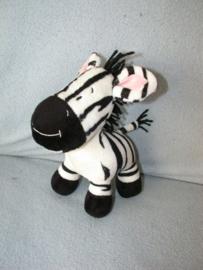 QZ-985  Zeeman/Happy Horse zebra