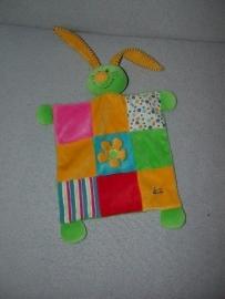 K-937  Tiamo kroeldoekje konijn