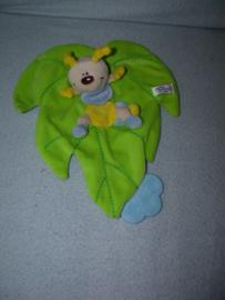 QZ-900  Simba Baby kroeldoekje rups