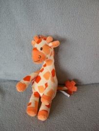 AJ-203  Happy Horse giraffe Goffy nr.1  2003/2004 - 22 cm - uitverkocht