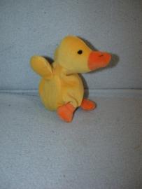 E-120  Happy Horse duck Kwesi nr.1  2003 - 14/16 cm