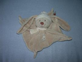 K-472  Nicotoy kroeldoekje konijn