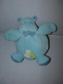 KP-178  Onbekend bol nijlpaard - Anna Club Plush?