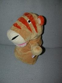 QZ-499  Frendz handpop tijger