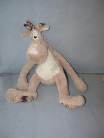 AJ-1199  Unicef giraffe Oenny - 31 cm
