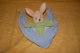K-149  Jollybaby kroeldoekje konijn