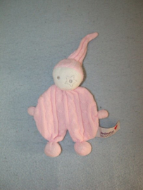 PS-1273  Prenatal gebreid tutpopje