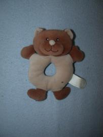 B-1677  Evora rammelaar beer