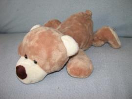 B-740  Tiamo liggende beer nr.3 - 37 cm