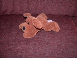 H-529  Simba/Super Toys hondje Friends & More - 19 cm