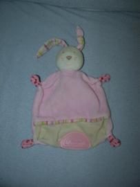 K-1389  Topolino/Ernstings Family kroeldoekje konijn