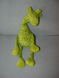 AJ-1089  Hans Textiel/Little Me giraffe 2004 - 38 cm