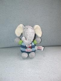 KP-1267  Sigikid olifantje - 14 cm