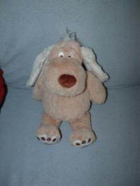 H-1051  Onbekende hond - 29 cm