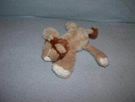 KP-1115  Unilever / Happy Horse  Floppy leeuw nr.1 - 15 cm