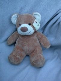 B-1486  Gloednieuw! Nicotoy beer - 29 cm