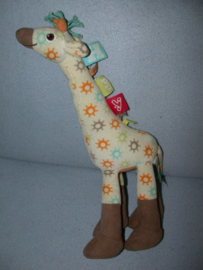 AJ-1388  Happy Horse giraffe Gini nr. 2 - 40 cm