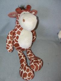 AJ-790  Espron/Safari giraffe Giegel