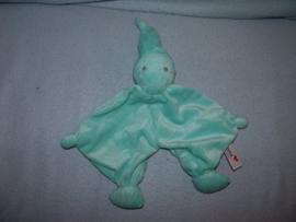 PS-1006  Prenatal tutpop - korte muts