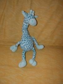 AJ-787  Hans Textiel/Little Me giraffe - 38 cm