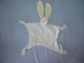 K-1248  Inspirion kroeldoekje konijn