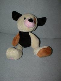 H-478  Albert Heijn hond - 33 cm
