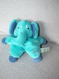 KP-641  Tiamo sterpopje olifant Olli