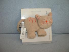 KP-718  Gloednieuw! Happy Horse poes Groovy  2005 - 14 cm