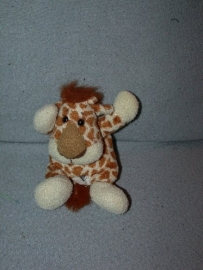 AJ-403  Hema giraffe - 17 cm