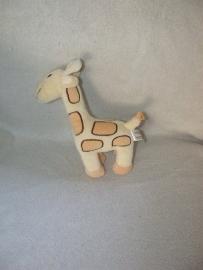 AJ-756  Happy Horse giraffe - 20 cm