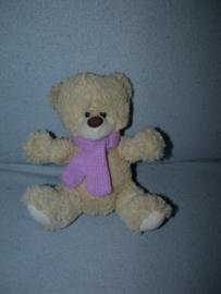 B-1712  Lucardi beer zonder muts - 19 cm