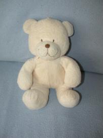 B-1046  Nicotoy beer met truitje (ontbreekt) - 30 cm