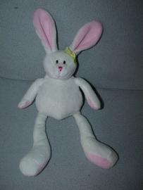 K-732  Hema konijn zonder vestje - 34 cm