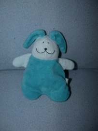 K-830  Difrax konijn/mormel - 15 cm