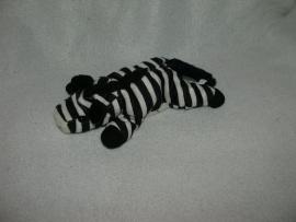 QZ-528  Happy Tails zebra