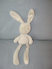 K-1145  Prenatal konijn - 40 cm - iets beknuffeld