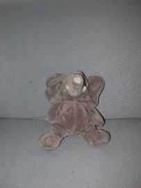 KP-1221  WWF olifant - 27 cm