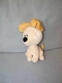 H-554  Tiamo hond Pip - 18 cm