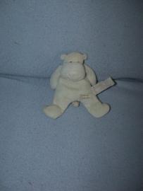 KP-1378  Tiamo nijlpaardje - 12 cm