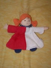 PS-441  Sterntaler tutpopje meisje