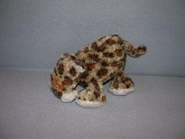 KP-180  Onbekend luipaard